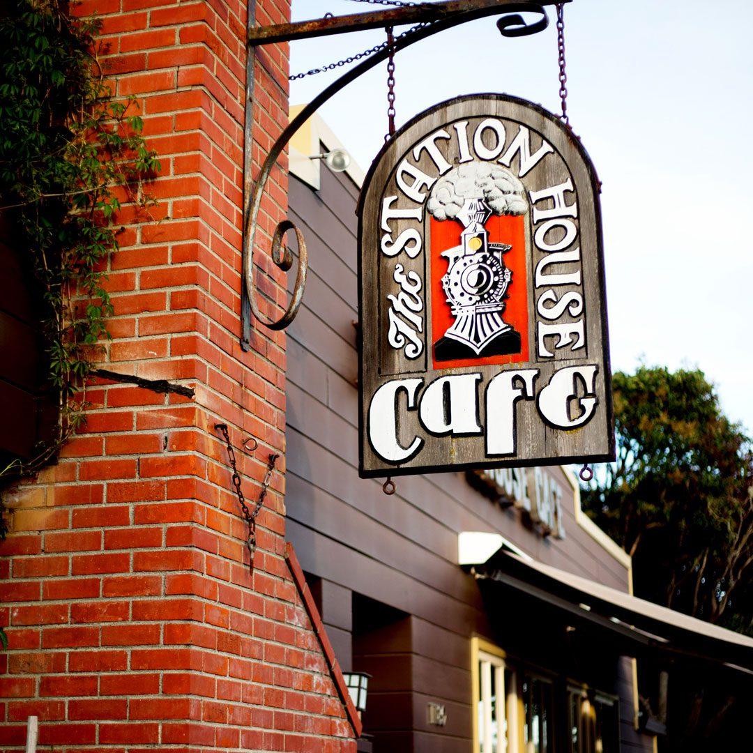 Station House Cafe Restaurant Point Reyes